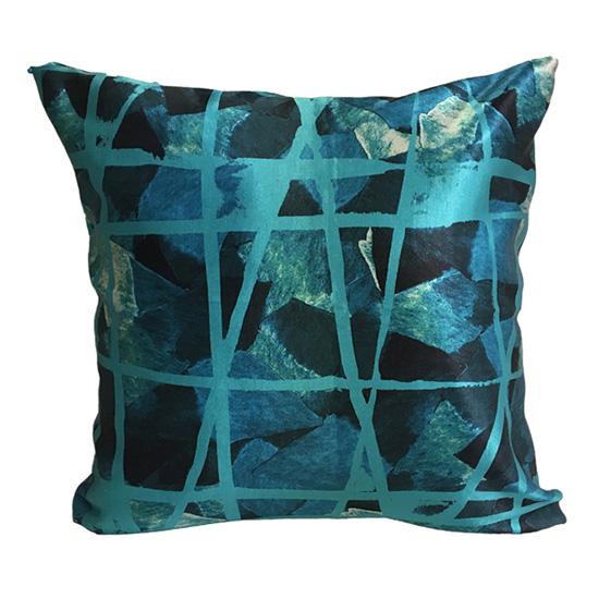 Hybrid Paradise Pillow