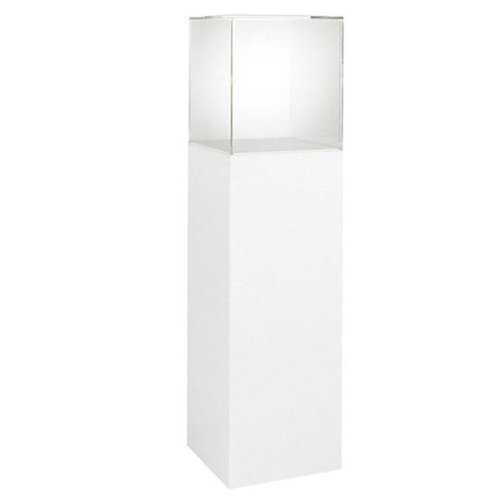 Plexi Display Unit